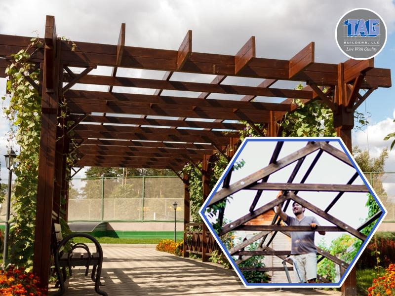 a-pergola-built-in-a-park-and-a-pergola-builder-in-work